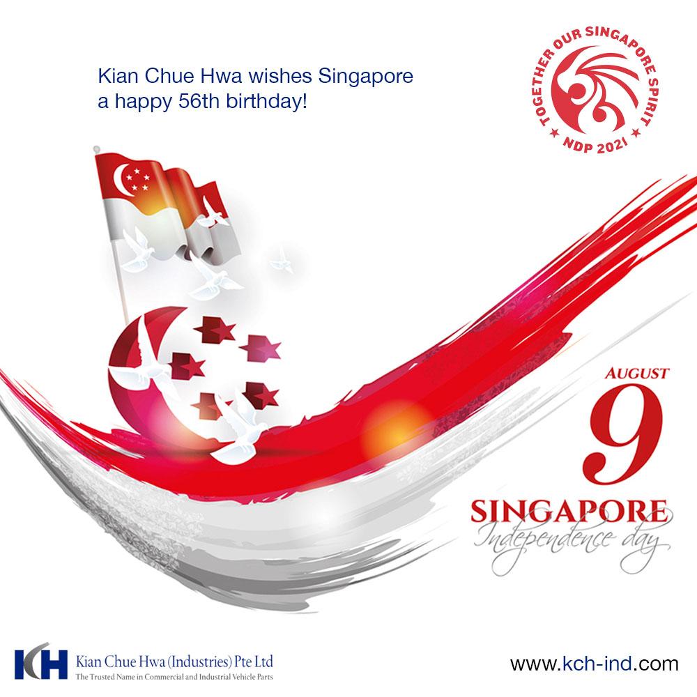 2021 ndp singapore