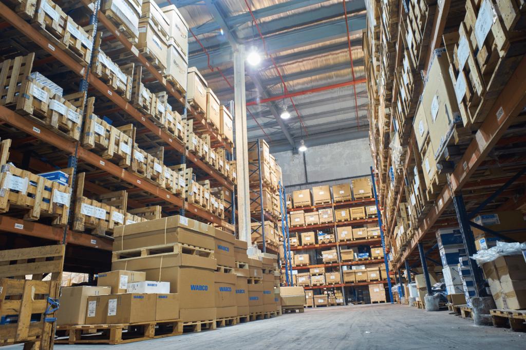 mercedes benz commercial vehicle parts dealer